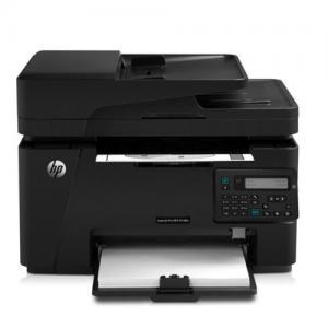 Hp LaserJet 128FN Printer price in hyderabad, telangana, nellore, vizag, bangalore