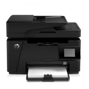 Hp LaserJet 128FW Printer price in hyderabad, telangana, nellore, vizag, bangalore