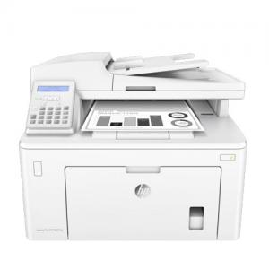 Hp LaserJet M227fdn Printer price in hyderabad, telangana, nellore, vizag, bangalore