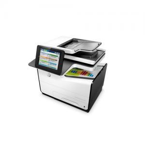 HP Managed Color MFP X586zm Printer price in hyderabad, telangana, nellore, vizag, bangalore