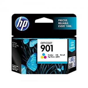 HP Officejet 901 CC656AA Tri color Ink Cartridge price in hyderabad, telangana, nellore, vizag, bangalore