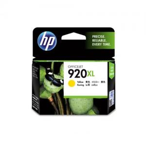 HP Officejet 920xl CD974AA High Yield Yellow Ink Cartridge price in hyderabad, telangana, nellore, vizag, bangalore