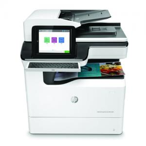 HP PageWide Managed Color E77650z Printer price in hyderabad, telangana, nellore, vizag, bangalore