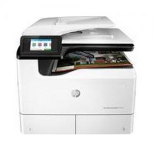 HP PageWide Managed Color P77760z Printer price in hyderabad, telangana, nellore, vizag, bangalore