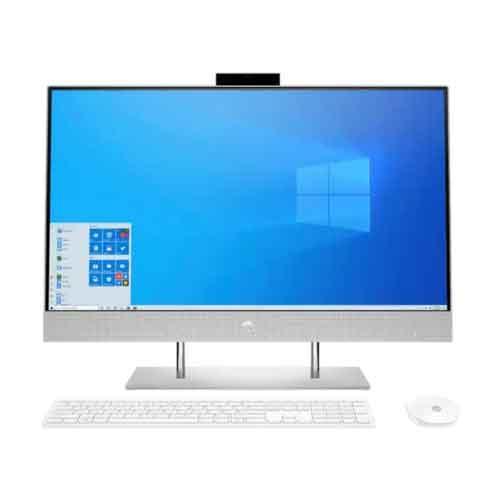 HP Pavilion 27 xa1028in All in One Desktop price in hyderabad, telangana, nellore, vizag, bangalore