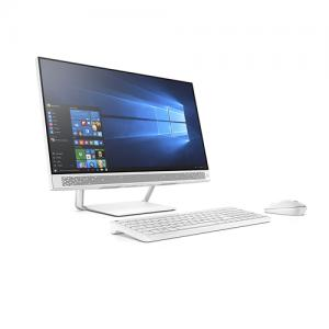 HP Pavilion TS 27 qb0084in All in One Desktop price in hyderabad, telangana, nellore, vizag, bangalore