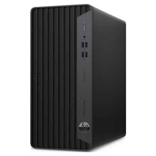 HP ProDesk 400 G7 Windows OS Microtower Desktop price in hyderabad, telangana, nellore, vizag, bangalore