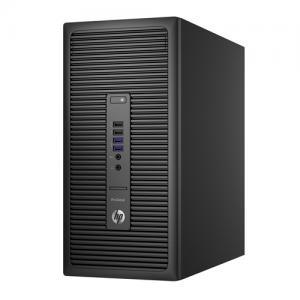 HP ProDesk 600 G2 Microtower PC price in hyderabad, telangana, nellore, vizag, bangalore