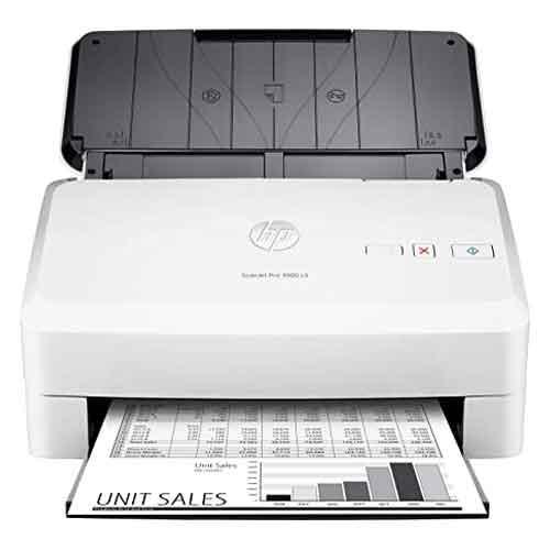 HP ScanJet Enterprise Flow 5000 s4 Sheet feed Scanner price in hyderabad, telangana, nellore, vizag, bangalore