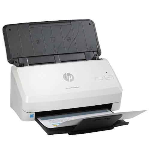 Hp Scanjet Pro 2000 S1 Sheet Feed Scanner price in hyderabad, telangana, nellore, vizag, bangalore