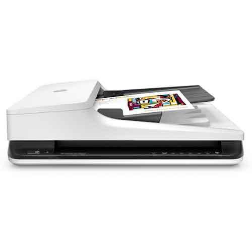 HP ScanJet Pro 3500 f1 Flatbed Scanner price in hyderabad, telangana, nellore, vizag, bangalore