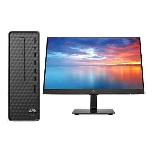 Hp Slim S01 pF0306il Desktop  price in hyderabad, telangana, nellore, vizag, bangalore