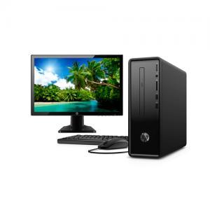 HP Slimline 290 p0065il Desktop price in hyderabad, telangana, nellore, vizag, bangalore