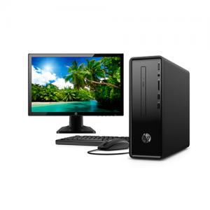 HP Slimline s01 ad0104in Desktop price in hyderabad, telangana, nellore, vizag, bangalore