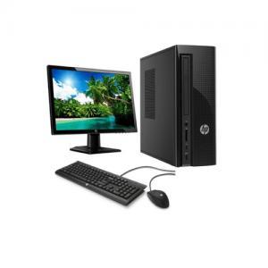 HP Slimline s01 pF0125in Desktop price in hyderabad, telangana, nellore, vizag, bangalore