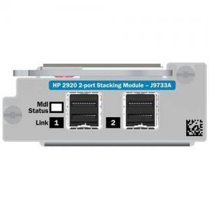 HPE 2920 2 port Stacking Module price in hyderabad, telangana, nellore, vizag, bangalore