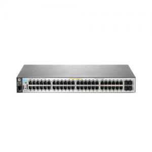 HPE Aruba 2530 48G PoE+382W Switch price in hyderabad, telangana, nellore, vizag, bangalore