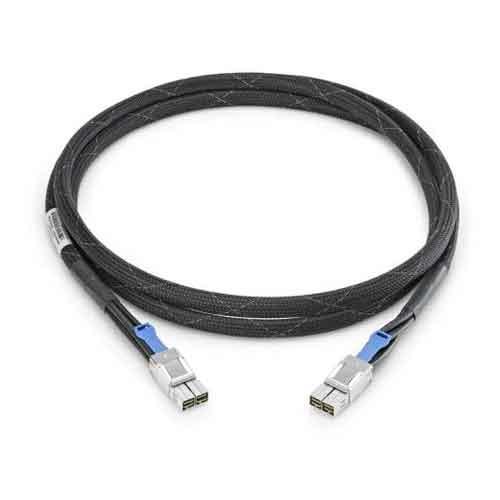 HPE Aruba 3800 3810M 0.5m Stacking Cable price in hyderabad, telangana, nellore, vizag, bangalore