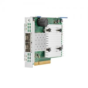 HPE Ethernet 10 25Gb 2 port 622FLR SFP28 Converged Network Adapter price in hyderabad, telangana, nellore, vizag, bangalore