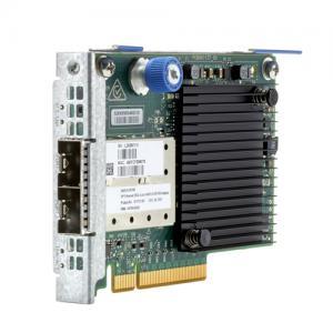 HPE Ethernet 10 25Gb 817749 B21 2 Port 640FLR SFP28 Adapter price in hyderabad, telangana, nellore, vizag, bangalore