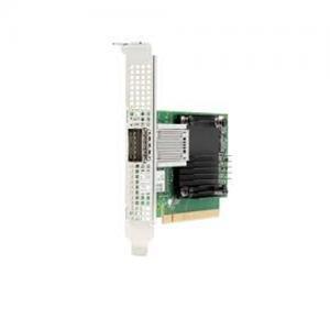 HPE Ethernet 100Gb 1 Port 842QSFP28 Adapter price in hyderabad, telangana, nellore, vizag, bangalore
