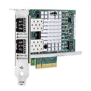 HPE Ethernet 10GB 665249 B21 2 Port 560SFP Adapter price in hyderabad, telangana, nellore, vizag, bangalore