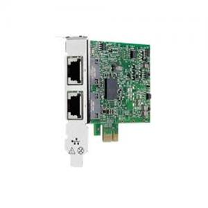 HPE Ethernet 1Gb 615732 B21 2 Port 332T Adapter price in hyderabad, telangana, nellore, vizag, bangalore