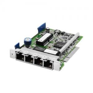 HPE Ethernet 1Gb 629135 B22 4 Port 331FLR Adapter price in hyderabad, telangana, nellore, vizag, bangalore