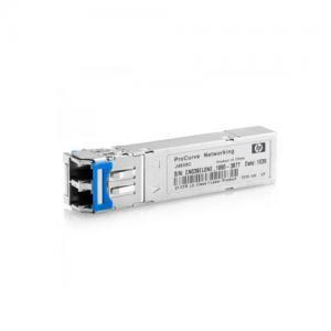 HPE X121 1G SFP LC LX Transceiver price in hyderabad, telangana, nellore, vizag, bangalore