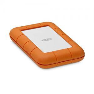 LaCie Rugged 2TB USB C Portable Hard Drive price in hyderabad, telangana, nellore, vizag, bangalore