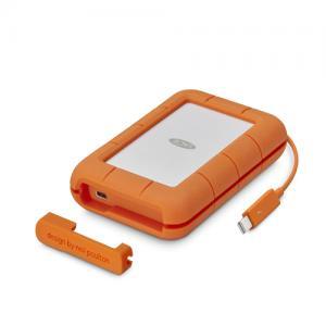 LaCie Rugged 5TB USB C Thunderbolt Hard Drive price in hyderabad, telangana, nellore, vizag, bangalore