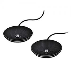 Logitech Group Microphone Expansion Mic price in hyderabad, telangana, nellore, vizag, bangalore