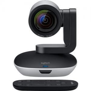 Logitech PTZ Pro 2 Conference Web Camera price in hyderabad, telangana, nellore, vizag, bangalore