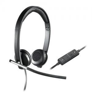 Logitech USB Headset Stereo H650e AP price in hyderabad, telangana, nellore, vizag, bangalore