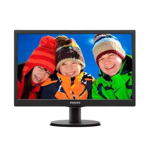 Philips 193V5LSB2 94 18.5 INCH LCD TV price in hyderabad, telangana, nellore, vizag, bangalore