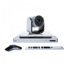 Polycom RealPresence EduCart 500 Video Conferencing Kit price in hyderabad, telangana, nellore, vizag, bangalore