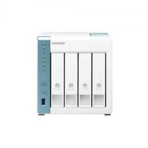 Qnap TS 431K 1GB NAS Storage price in hyderabad, telangana, nellore, vizag, bangalore