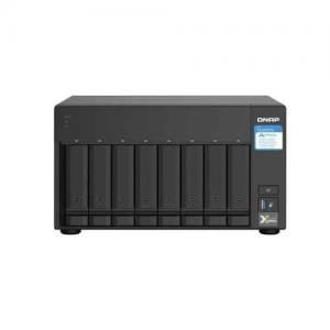 Qnap TS 832PX 4GB NAS Storage price in hyderabad, telangana, nellore, vizag, bangalore