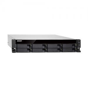 Qnap TVS 872XU RP Bay Storage price in hyderabad, telangana, nellore, vizag, bangalore