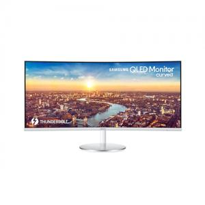 Samsung LC34J791WTWXXL Ultra WQHD Curved Monitor price in hyderabad, telangana, nellore, vizag, bangalore