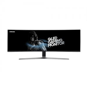 Samsung LC49RG90SSWXXL Curved QLED Gaming Monitor price in hyderabad, telangana, nellore, vizag, bangalore