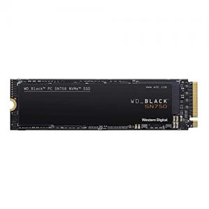 Western Digital Black SN750 NVMe Gaming Solid State Drive price in hyderabad, telangana, nellore, vizag, bangalore
