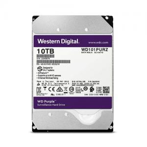 Western Digital Purple 10TB Surveillance Hard Drive price in hyderabad, telangana, nellore, vizag, bangalore