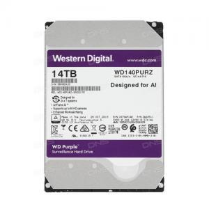 Western Digital Purple 14TB Surveillance Hard Drive price in hyderabad, telangana, nellore, vizag, bangalore